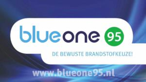 blue one 95